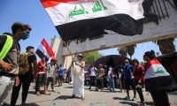 الحكومة العراقية تنفي وقوع إصابات أثناء تظاهرات محتجزي «رفحاء»
