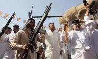قيادة عمليات البصرة تدعو العشائر لتهدئة النزاعات المسلحة في زمن الوباء