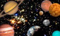 الأربعاء.. كواكب المجموعة الشمسية فى منظر رائع