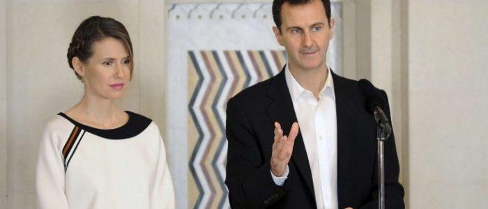 """فوكس نيوز: أمريكا استهدفت بالعقوبات الوجه الأنثوي لديكتاتورية الأسد"""" و""""الآنسة الوحش"""""""