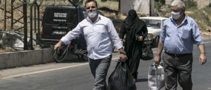 سوريا: تزايد عدد إصابات الفيروس وذعر بسبب فشل مكافحته في مختلف المدن