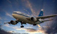 """""""الطيران المدنى الكويتية"""": 870 عالقا مصريا يغادرون إلى 4 محافظات عبر 6 رحلات"""