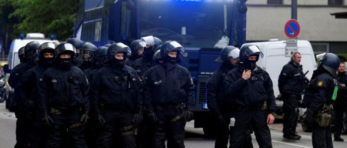 """المانيا.. القبض على """"رامبو الغابة السوداء"""
