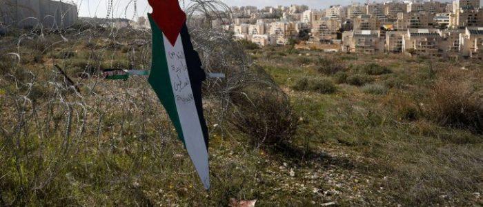 انتقادات فلسطينية لشركتي جوجل وآبل الأمريكيتين بسبب خريطة فلسطين