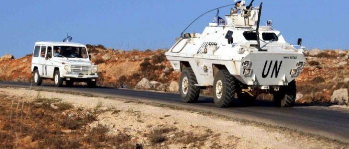 ما درجة أهمية وجود قوات الأمم المتحدة في جنوب لبنان؟