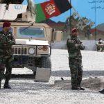 """مقتل 6 من الأمن الأفغاني في اشتباكات مع """"طالبان"""""""