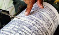 زلزال بقوة 5 درجات يضرب شمال غربى الصين