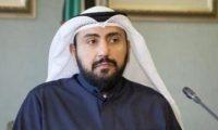 وزير الصحة الكويتى: 1.6 مليون لقاح فيروس كورونا للبلاد فور إنتاجه