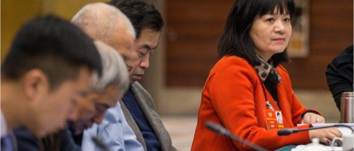 """حكم بالطلاق جعلها ثالث أغنى سيدة في كندا.. قصة """"ليبينج"""" التي حصلت على 4 مليارات دولار من طليقها"""