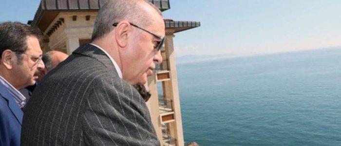 أردوغان ينقب عن الطاقة في المتوسط دون اعتبار للآخرين
