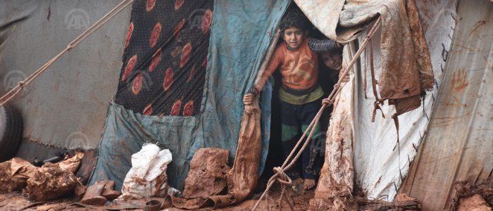 إذا رضخ العالم للفيتو الروسي – الصيني ستقع الكارثة.. كيف تسهم المساعدات الدولية في إنقاذ حياة 3.5 مليون سوري؟