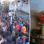 إيكونوميست: الاضطرابات فى إثيوبيا تهدد بخروج التحول الديمقراطى فيها عن مساره