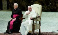 بابا الفاتيكان يعلق على تحويل آيا صوفيا إلى مسجد: حزين جداً، فكري مشغول بإسطنبول