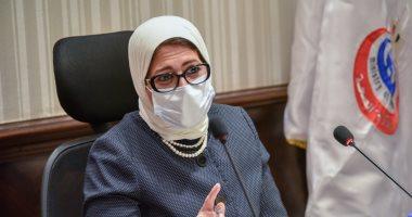 الصحة: تسجيل 668 إصابة جديدة بفيروس كورونا و40 وفاة وتعافى 991 مصابًا