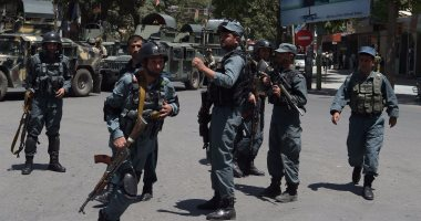 مقتل وإصابة 5 جنود أفغان جراء انفجار سيارتين ملغومتين جنوب البلاد