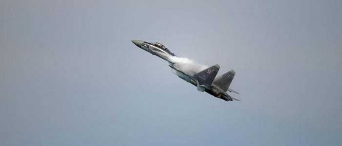 """مصر تعزز قدراتها الدفاعية والهجومية بمقاتلات """"سوخوي 35"""".. تعرف عليها"""