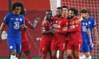 ليفربول يختتم موسم التتويج بالبريميرليج أمام نيوكاسل الليلة