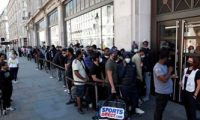 لندن تواجه انهيار اقتصادى وخسائر 5 مليار إسترلينى بسبب الحظر فى أزمة كورونا