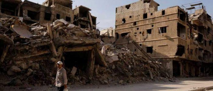 أنباء عن مخطط تنظيمي جديد لـ«مخيم اليرموك» ومصادر فلسطينية تهاجم النظام السوري