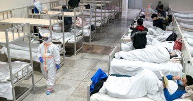دراسة في ووهان الصينية: 90% من مرضى متعافين من كورونا شملهم البحث تعرضوا لتلف في الرئة