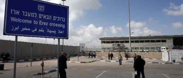 خمس منظمات حقوقية تطالب السلطات الإسرائيليّة بإلغاء تقييدات التنقل من وإلى غزة المفروضة تحت غطاء أزمة كورونا