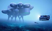 الكشف عن تصميم لأكبر مسكن تحت الماء في العالم.. مختبر للعلماء لاكتشاف أسرار المحيطات