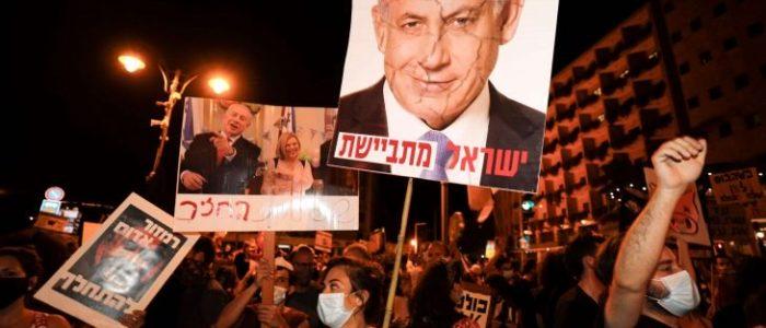 متى يتعلم نتنياهو معنى الاحتجاج الشعبي بعيداً عن المصلحة الشخصية؟