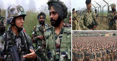 بدء مفاوضات عسكرية هندية صينية لفض الاشتباك على الحدود بين الجانبين