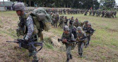 الجيش الفلبينى يدعو لفرض الأحكام العرفية بعد انفجارات قتلت مدنيين