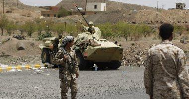 مقتل ضابط رفيع و10 جنود بالجيش اليمنى فى مواجهات مع الحوثيين