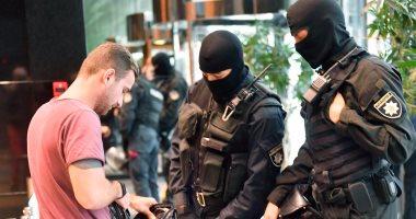 مجهول يهدد بتفجير عبوة ناسفة داخل مركز أعمال بالعاصمة الأوكرانية كييف