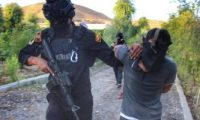 اعتقال مسئول عمليات الاغتيالات فى تنظيم داعش بديالى العراقية
