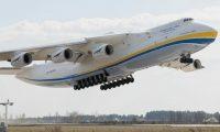 ما قصة العملاق الروسي الذي يحتاج 20 طن وقود لكل ساعة طيران؟
