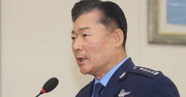 اختيار القائد العام للقوات الجوية فى كوريا الجنوبية لقيادة هيئة الأركان المشتركة