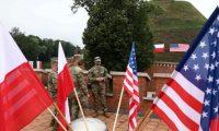الجيش الأمريكي يعلن أن بولندا ستكون مقرا للفيلق الخامس