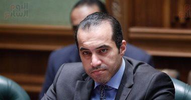 أمين عام البرلمان: استخراج كارنيهات نواب الشيوخ بعد النتيجة النهائية