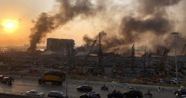 الجيش الأمريكي يعلن إرسال مساعدات إلى لبنان