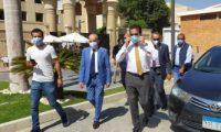 وزير التعليم العالى: إعلان نتيجة تنسيق المرحلة الأولى بعد 3أيام من غلق التسجيل