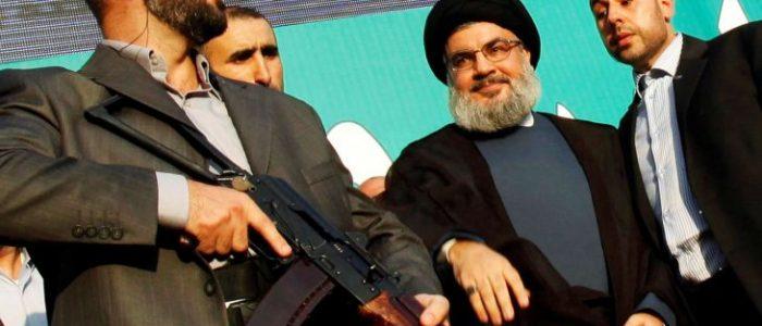 """هكذا يعاني """"حزب الله"""" من حرائق ثلاثة أشد من انفجار بيروت"""
