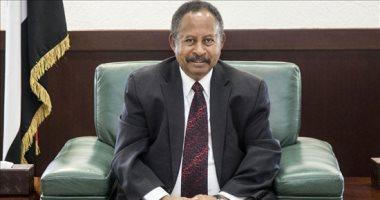رئيس وزراء السودان يؤكد ضرورة تعزيز العلاقات مع جنوب إفريقيا