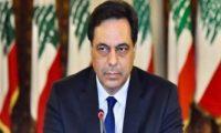 إصابة زوجة ونجلة رئيس الوزراء حسان دياب في الانفجار الذي ضرب بيروت