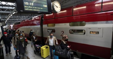 بلجيكا تصنف مقاطعات فرنسية وإسبانية كمناطق حمراء وتحذر من السفر إليها