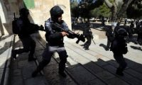 قوات الاحتلال الإسرائيلى تعتقل 9 مواطنين من الضفة