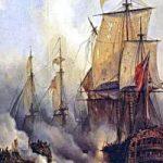 تعرف علي معركة أبو قير البحرية بين الأسطولين البريطانى والفرنسى