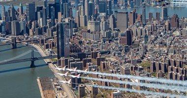 نيويورك تتهم الجمعية الوطنية للبنادق فى الولايات المتحدة بالاحتيال
