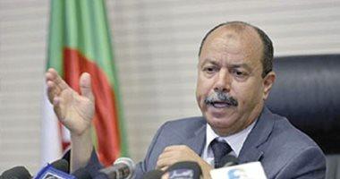 وزير العدل الجزائرى : مشروع الدستور الجديد سيعزز استقلالية القضاء