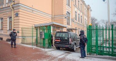 الأمن الروسى يعتقل جنديا بتهمة الخيانة العظمى لتجسسه لصالح أوكرانيا