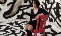 sakar sleman تجربة التشكيلية .. أيقونوغرافيا المرأة والانتماء تجريب ما بعد الحداثة