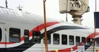 السكة الحديد: وصول الدفعة الخامسة من الجرارات الأمريكية الجديدة الشهر المقبل