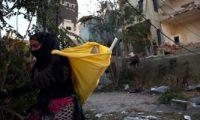 وثائق تكشف تحذير مسئولون لقيادات لبنان خلال يوليو من متفجرات المرفأ